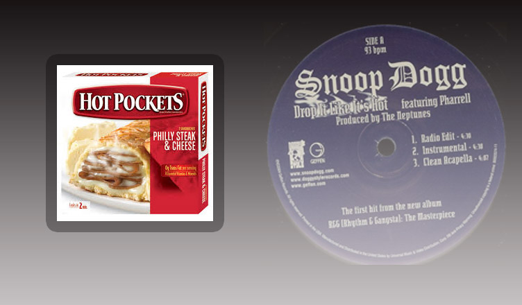 Hot Pockets vs Snoop Dogg