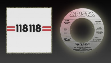 118 vs Ray Parker Jr