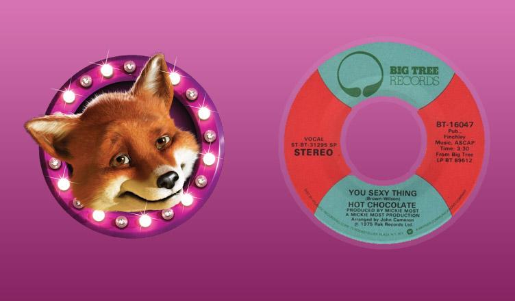 Foxy Bingo vs Hot Chocolate