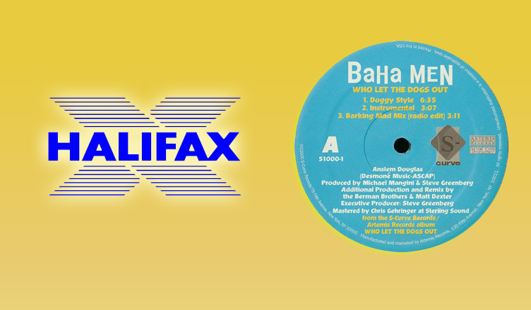 halifax vs baha men