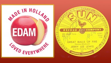 Edam vs Jerry Lee Lewis