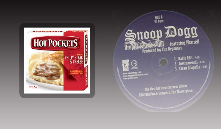 Hot Pockets vs Snoop Dogg