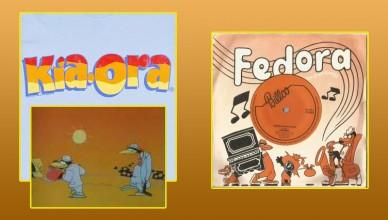 kia-ora versus caramba