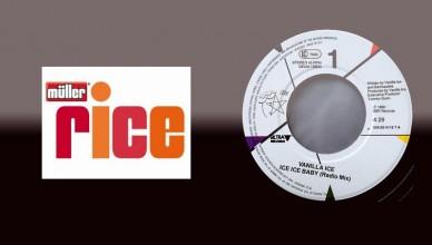 muller rice versus vanilla ice